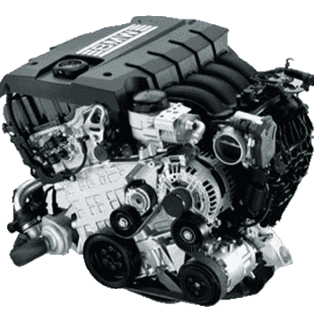 BMW 120i Engines